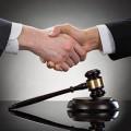 Volkmar Decken Rechtsanwalt