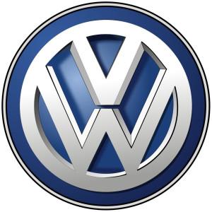 Logo Volkswagen Nutzfahrzeuge