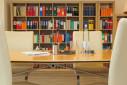 Innenansicht der Kanzlei von Lilienfeld Rechtsanwälte und Notarin