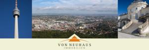 Logo Von Neuhaus Immobilien