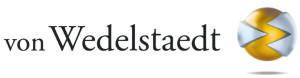 Logo Von Wedelstaedt, Harry