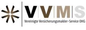 Logo VVMS Vereinigte Versicherungs-