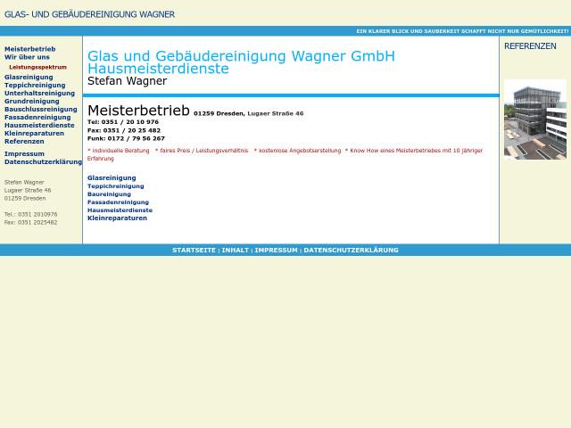 http://www.glas-und-gebaeudereinigung-wagner.de