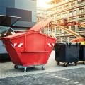 Waibel Frankfurt GmbH Kiesvertrieb, Containerdienst u. Wertstoffrecycling