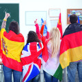 WALL STREET INSTITUTE SCHOOL OF ENGLISH Sprachschule