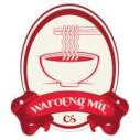 Logo Waroeng Mie CS