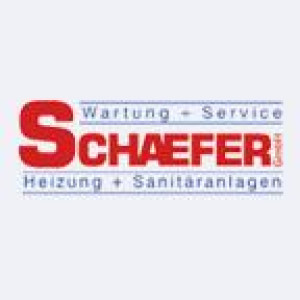 Logo Wartung + Service Schaefer