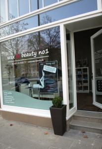 Waxingstudio und Kosmetikstudio in der Südstadt von Hannover