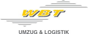 Bild: WBT UMZUG & LOGISTIK e.K.       in Augsburg, Bayern