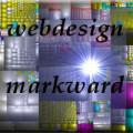 Logo webdesign markward
