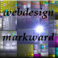 Logo webdesign markward