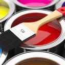Bild: Weis Malerbetrieb GmbH bringt Farbe ins Spiel in Karlsruhe, Baden