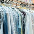 Weißer Engel Textilreinigung