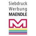 Werbung Maendle