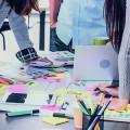 Werbung und Design BS-Line