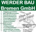 Bild: WERDER BAU Bremen GmbH Baurenovierungen Baurenovierungen in Bremen