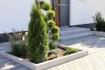 Bild: Werner Salewsky Gartengestaltung Gärtnerei in Neustadt