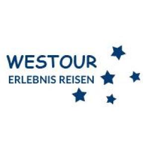 Logo Westour Erlebnis Reisen T. Wessels GmbH