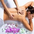 WET Traditionelle Thai- Massage