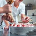 Wieking Bäckerei Konditorei