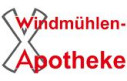 Logo Windmühlen-Apotheke