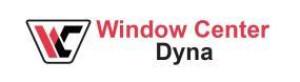 Logo Window Center Dyna GmbH & Co. KG