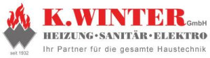 Logo Winter K. GmbH