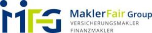 Logo MaklerFair Group