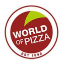 Logo World of Pizza
