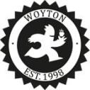 Logo Woyton