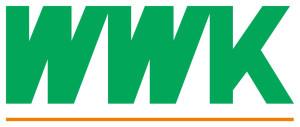 Logo WWK Lebensversicherung a.G. Bezirksdirektion Stuttgart-Nord