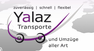 Bild: Yalaz Transporte & Umzüge Stuttgart       in Stuttgart
