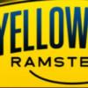 Bild: Yellow cab Ramstein