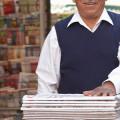 Yilmans Kiosk Kioskverkauf