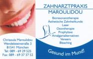 Zahnarzt Giesing