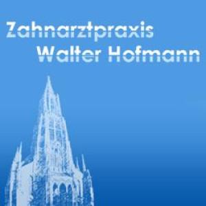 Logo Hofmann, Walter