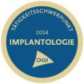 Logo Gemeinschaftspraxis Zahnarztpraxis Dr. Mark Meisel und Dr. Ulf Meisel