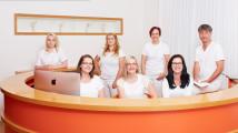 Bild: Zahnarztpraxis Roger Barz       in Halle, Saale