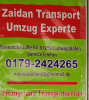 Bild: Zaidan Experte Transport&Umzüge