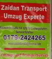 Bild: Zaidan Experte Transport&Umzüge in Ludwigshafen am Rhein