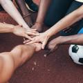 Zeche Helene Zentrum für Sport und Gesundheit Sportvereine