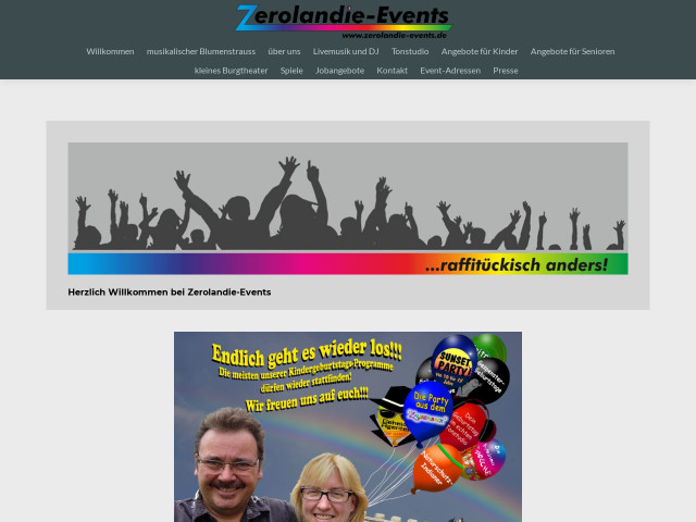 http://zerolandie-events.de