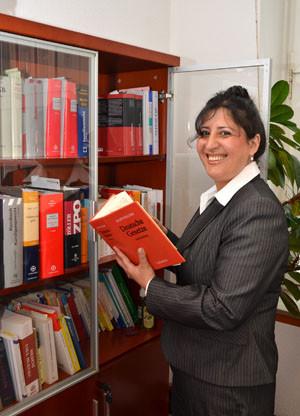 Türkische Rechtsanwältin Bremen - Tuerk Avukat Bremen