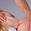 Bild: Zimmermann, Urs Praxis für Chiropraktik in Hannover