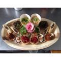 Zimt & Rosen Kulinarische Genüsse Partyservice