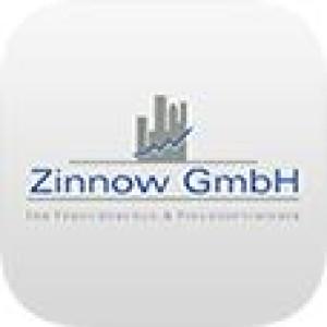 Logo Zinnow Versicherungsagentur GmbH