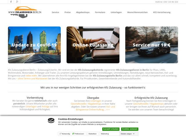 http://www.zulassung24.berlin