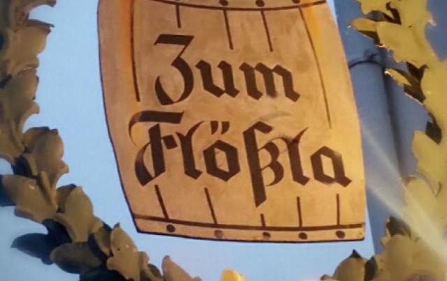 Logo Zum Flössla