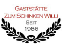 Bild: Zum Schinken Willi in Paderborn