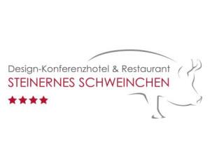 Logo Zum Steinernen Schweinchen